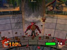 Crash Bandicoot - The Wrath of Cortex XBox 087