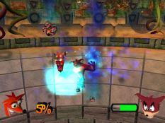 Crash Bandicoot - The Wrath of Cortex XBox 088