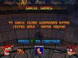 Crash Bandicoot - The Wrath of Cortex XBox 090