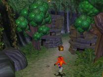 Crash Bandicoot - The Wrath of Cortex XBox 093