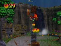 Crash Bandicoot - The Wrath of Cortex XBox 094