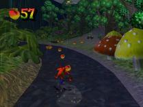 Crash Bandicoot - The Wrath of Cortex XBox 095