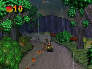 Crash Bandicoot - The Wrath of Cortex XBox 100