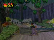 Crash Bandicoot - The Wrath of Cortex XBox 101