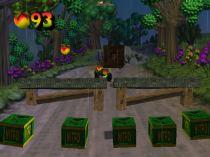 Crash Bandicoot - The Wrath of Cortex XBox 103