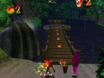 Crash Bandicoot - The Wrath of Cortex XBox 104