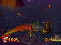 Crash Bandicoot - The Wrath of Cortex XBox 113