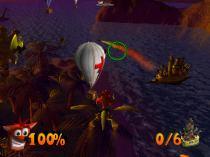 Crash Bandicoot - The Wrath of Cortex XBox 114