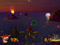 Crash Bandicoot - The Wrath of Cortex XBox 115