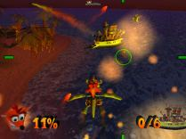 Crash Bandicoot - The Wrath of Cortex XBox 116