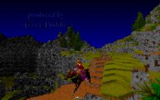 Ecstatica PC MS-DOS 1994 005