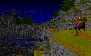 Ecstatica PC MS-DOS 1994 006
