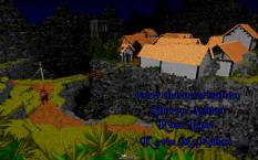 Ecstatica PC MS-DOS 1994 007