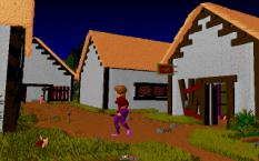 Ecstatica PC MS-DOS 1994 009