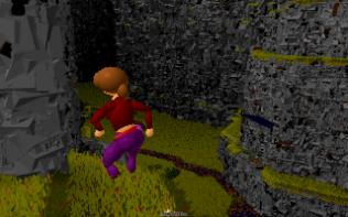 Ecstatica PC MS-DOS 1994 013