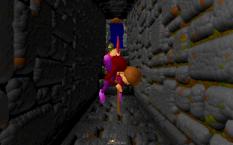 Ecstatica PC MS-DOS 1994 014