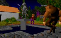 Ecstatica PC MS-DOS 1994 019