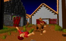 Ecstatica PC MS-DOS 1994 026