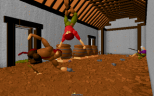 Ecstatica PC MS-DOS 1994 028
