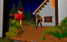 Ecstatica PC MS-DOS 1994 032