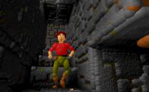 Ecstatica PC MS-DOS 1994 039