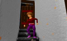 Ecstatica PC MS-DOS 1994 045