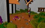 Ecstatica PC MS-DOS 1994 046