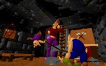 Ecstatica PC MS-DOS 1994 048