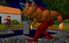 Ecstatica PC MS-DOS 1994 052