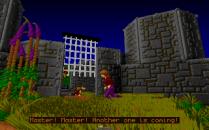 Ecstatica PC MS-DOS 1994 056