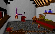 Ecstatica PC MS-DOS 1994 059