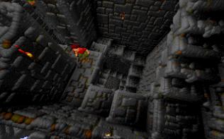 Ecstatica PC MS-DOS 1994 060