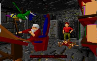Ecstatica PC MS-DOS 1994 062