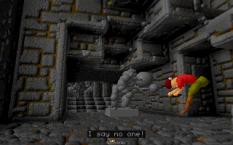 Ecstatica PC MS-DOS 1994 067