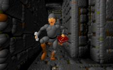 Ecstatica PC MS-DOS 1994 068