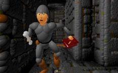 Ecstatica PC MS-DOS 1994 069