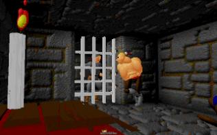 Ecstatica PC MS-DOS 1994 072