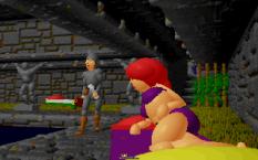 Ecstatica PC MS-DOS 1994 079