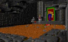 Ecstatica PC MS-DOS 1994 081
