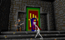 Ecstatica PC MS-DOS 1994 083