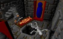 Ecstatica PC MS-DOS 1994 084