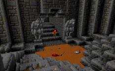 Ecstatica PC MS-DOS 1994 087