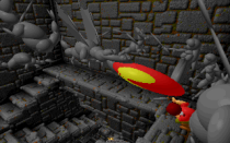 Ecstatica PC MS-DOS 1994 091