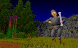 Ecstatica PC MS-DOS 1994 093