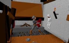 Ecstatica PC MS-DOS 1994 094
