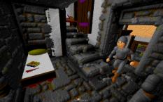 Ecstatica PC MS-DOS 1994 097