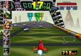 F-Zero X N64 36