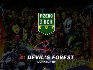 F-Zero X N64 66