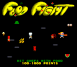 Food Fight Arcade 03