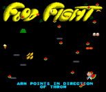 Food Fight Arcade 04